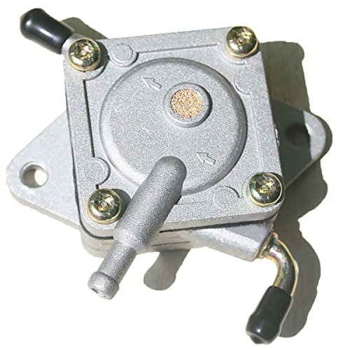 Fuel Pump For John Deere 112L 130 165 LX172 176 GT242 RX95 SX95 AMT600 4x2 Gator Replace AM109212 AM106164 AM101074 by Amhousejoy (Fuel Controller Pump)
