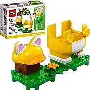 Lego Super Mario Pack Power-Up - Mario Gato 71372