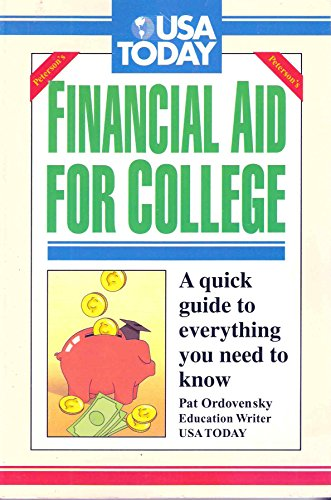 USA TODAY'S Financial Aid for Colleges