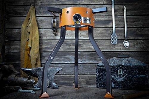 [해외]모루 버너 스탠드 레그 (3 개 세트)/Anvil Burner Stand Leg Extensions (Pack of 3)
