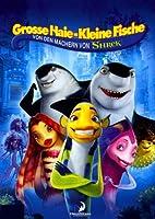 Große Haie - Kleine Fische [dt./OV]
