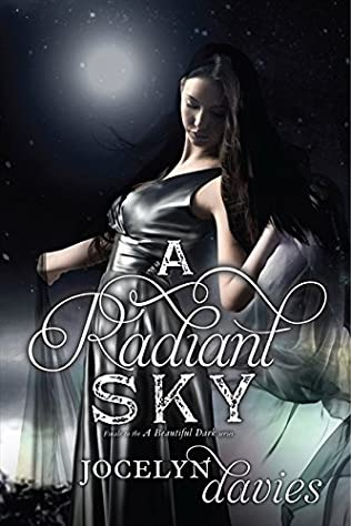 book cover of A Radiant Sky