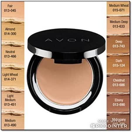 Avon Ideal Flawless cream concealer - dark 3G/0.105 oz
