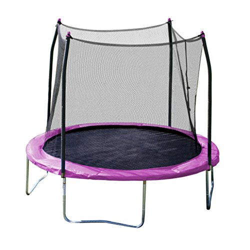 Skywalker Trampolines Round and Enclosure