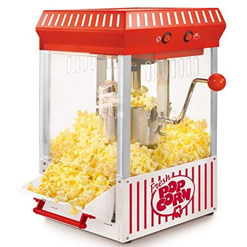 Nostalgia Electrics Kettle Popcorn Popper, 1 ea