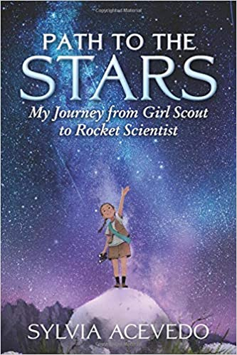 Image result for pathway to the stars sylvia acevedo amazon