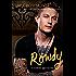 Rowdy: A Marked Men Novel