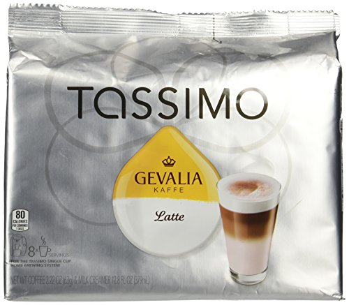gevalia cappuccino milk - 7