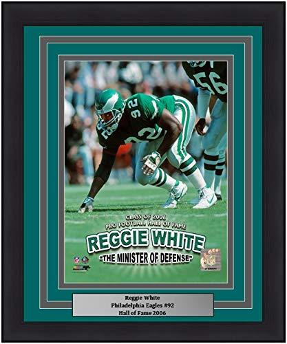 Eagles Reggie White Minister of Defense 8