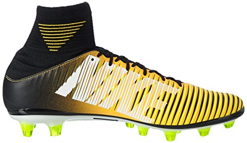Pro Orange Mercurial de III DF Orange Volt AG Veloce Laser Black Homme Chaussures White Football Nike 4CXHqC
