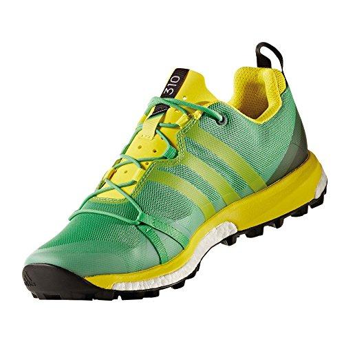 ftwbla Da Uomo Terrex Scarpe Verde verene Escursionismo Agravic Eu amabri Adidas 46 Uwf14nqHq