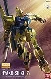 Bandai Hobby HYAKU-SHIKI HD COLOR LIMITED, Bandai MG Action Figure