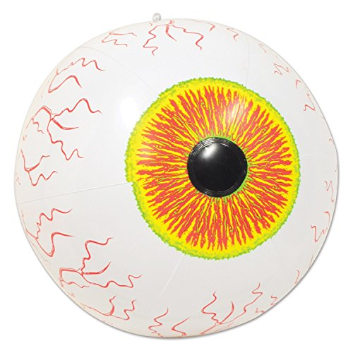 Beistle Inflatable Eyeball, 16
