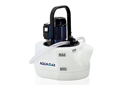 Bomba AquaMax Desincrustante con selector de flujo Promax 20 17 L