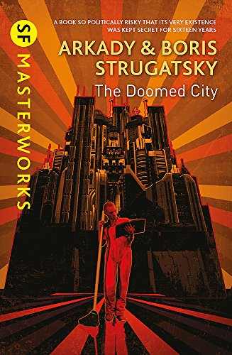 The Doomed City (S.F. Masterworks)