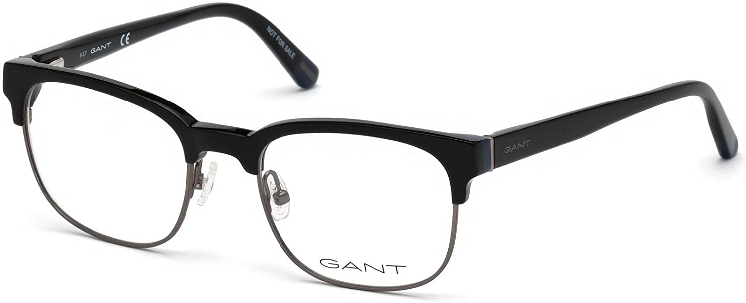 Eyeglasses Gant GA 3176 001 shiny black