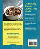 The Gluten-Free Cookbook for Slow Cookers: A