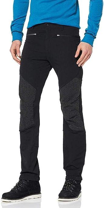 Millet Summit 200 Xcs Pant M Pantalones Para Senderismo Hombre Amazon Es Ropa Y Accesorios