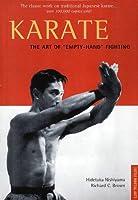 Karate The Art Of Empty-Hand Fighting (English