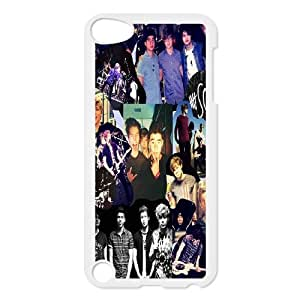 [bestdisigncase] FOR Ipod Touch 5 - 5SOS Muisc Band PHONE CASE 6