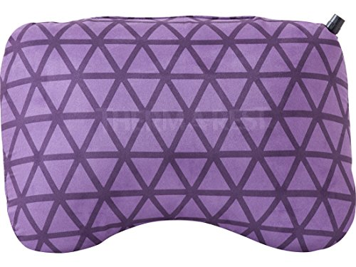 Therm-a-Rest AirHead Inflatable Foam Travel Pillow