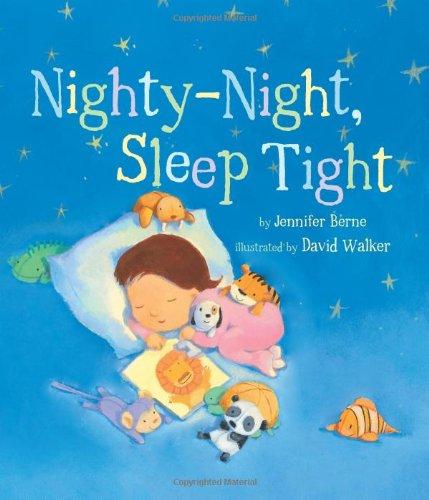 Nighty-Night, Sleep Tight (Snuggle Time Stories) ebook