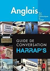 Guide de conversation Harrap's - Anglais