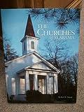 The Churches of Alabama, Kurt R. Niland, 157864321X