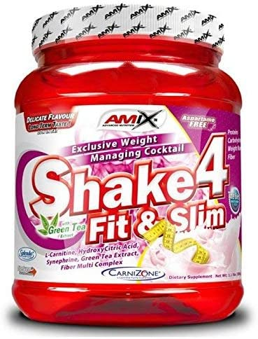 Shake 4 FIT & Slim, 1 kg