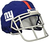 NFL New York Giants Plush Helmet Hat