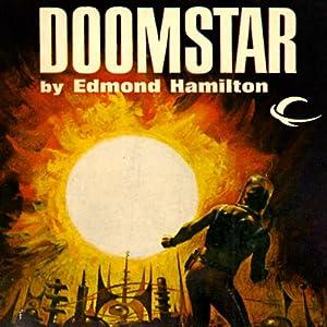 Doomstar Audiobook