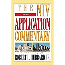 Joshua (The NIV Application Commentary)