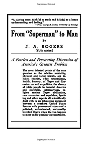 From superman to man j a rogers 9780960229444 amazon books from superman to man 5th edition fandeluxe Image collections