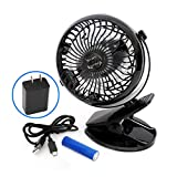 Best Home Comforts AC Adapters - Smart Comfort Office Fan, Mini Desk or Computer Review