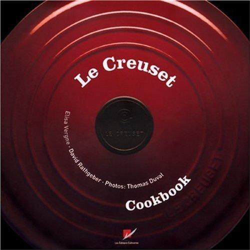 Le Creuset Cookbook ()