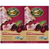 Nature's Path Frosted Toaster Pastry - Cherry Pomegranate - 11 oz - 6 ct - 2 pk