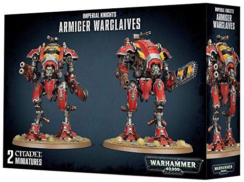 51wazieiayL - Citadel Imperial Knights: Renegade Warhammer 40,000