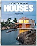 Architecture now! Houses. Ediz. italiana, spagnola e portoghese: 1