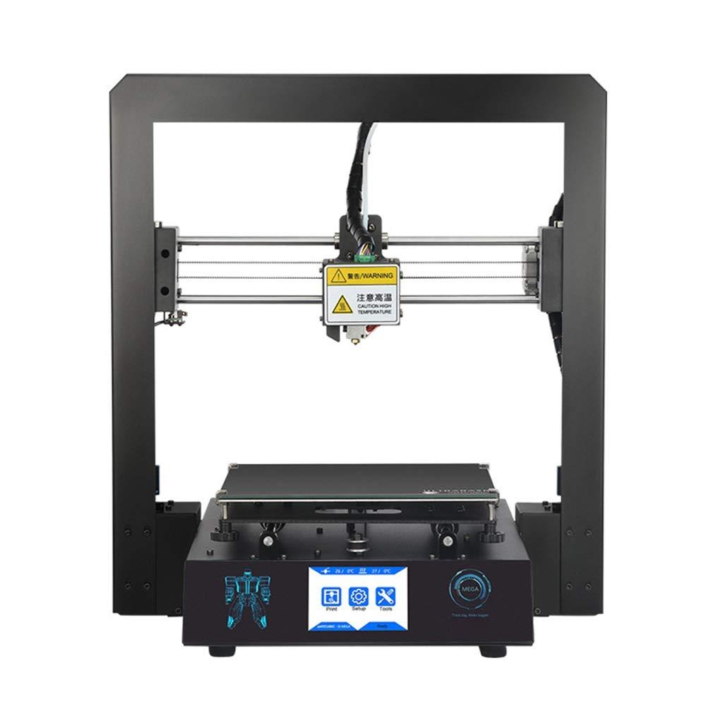 Impresora I3 Mega Impresora 3D Kits de impresión 3D Piezas Talla ...
