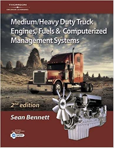 2e Fuel /& Computerized Management Systems Medium//Heavy Duty Truck Engines