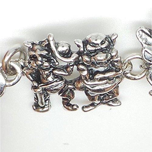 7690Raspini-Bracelet Femme-Argent