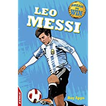 EDGE - Dream to Win: Leo Messi