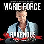Ravenous: Quantum Series, Book 5 | M.S. Force