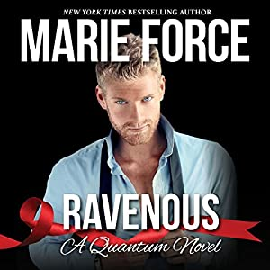 Ravenous Hörbuch