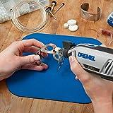 Dremel 684-01 20-Piece Clean & Polish Rotary Tool