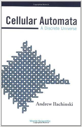 Cellular automata: a discrete universe