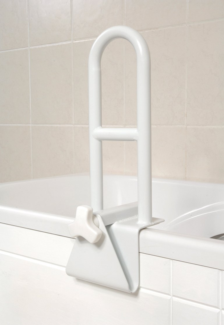 Bathroom Safety Rail (Eligible For VAT Relief In The UK): Amazon.co.uk:  Health U0026 Personal Care
