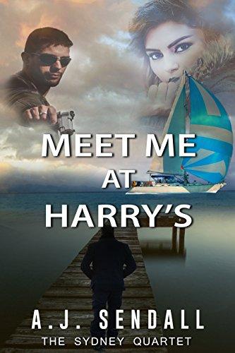 Meet Me at Harry's (The Sydney Quartet Book 3)