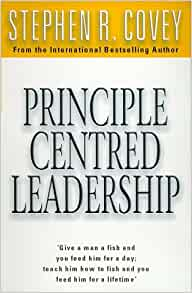 principle-centered leadership by stephen r covey pdf