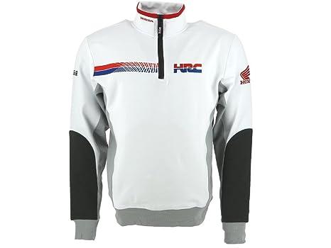 Sudadera para hombre Team HRC Honda. M